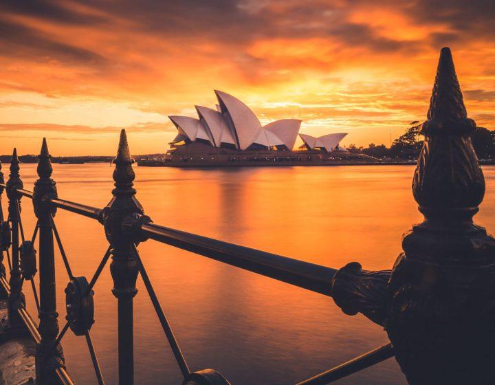 Ավստրալիա